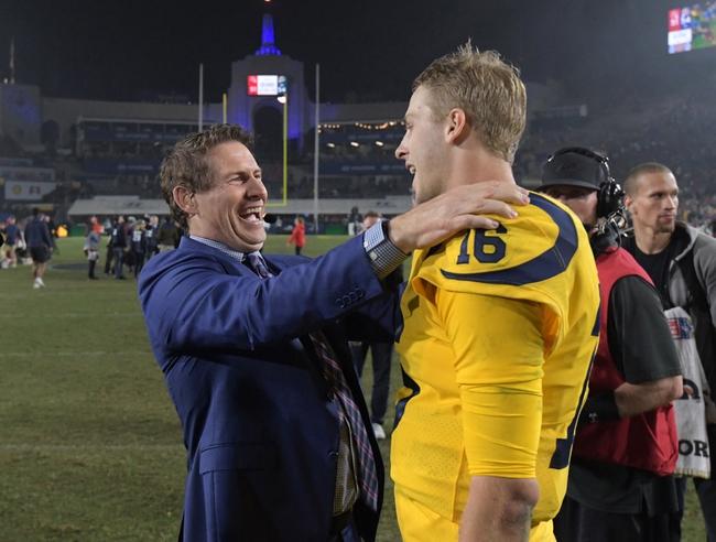 Los Angeles Rams vs. Kansas City Chiefs - 5/29/20 Madden20 NFL Sim Pick, Odds, and Prediction