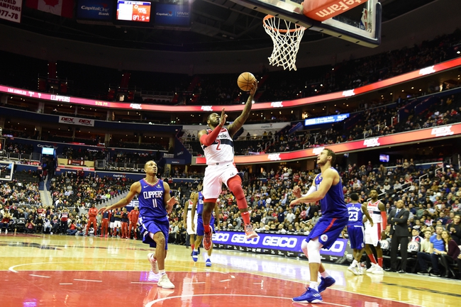 Los Angeles Clippers vs. Washington Wizards - 12/1/19 NBA Pick, Odds, and Prediction