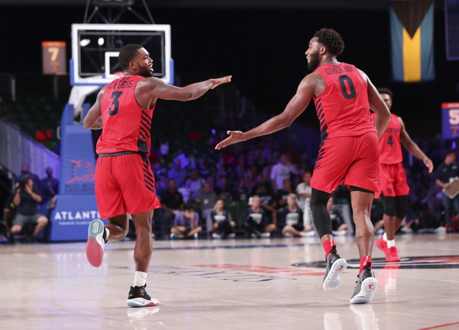 Virginia vs. Dayton - 11/22/18 College Basketball Pick, Odds, and Prediction