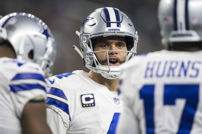 Dallas Cowboys vs. New Orleans Saints - 11/29/18 NFL Pick, Odds, and Prediction