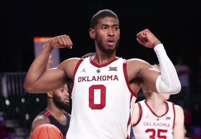 Oklahoma vs. Wichita State - 12/8/18 College Basketball Pick, Odds, and Prediction
