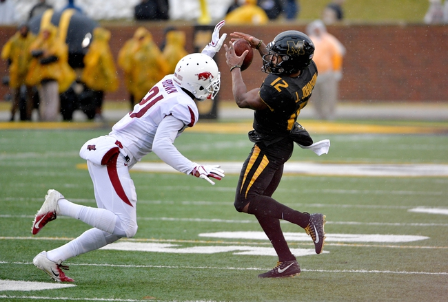 Arkansas vs. Missouri - 11/28/20 Early look College Football GOY Picks and Predictions