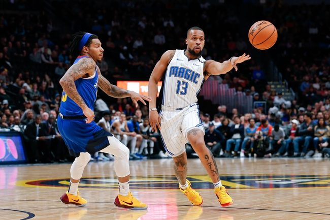 Orlando Magic vs. Denver Nuggets - 12/5/18 NBA Pick, Odds, and Prediction