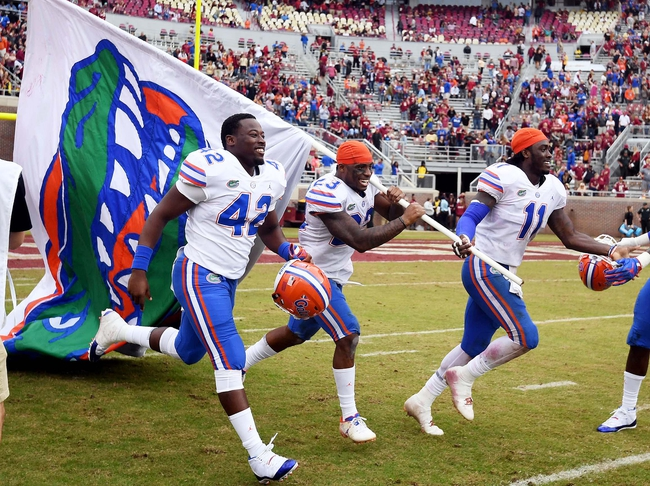 Florida vs. Florida State - 11/30/19 College Football Pick, Odds, and Prediction