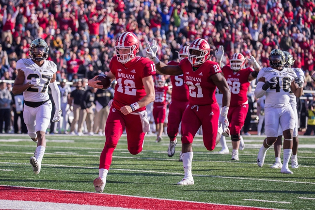 Ball State vs. Indiana - 8/31/19 College Football Pick, Odds, and Prediction