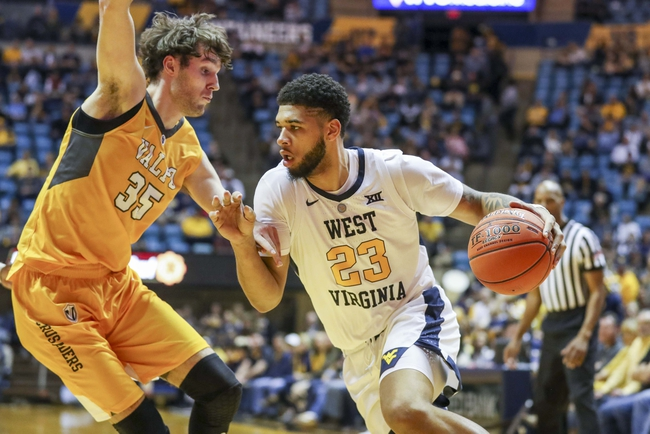 Missouri State vs. Valparaiso - 1/23/20 College Basketball Pick, Odds, and Prediction