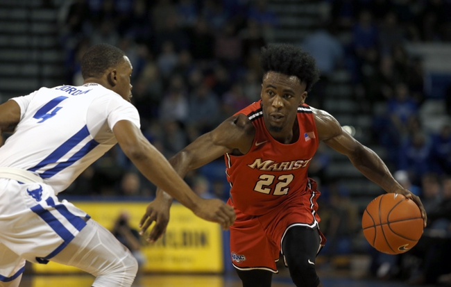 Marist vs. Iona - 1/19/20 College Basketball Pick, Odds, and Prediction