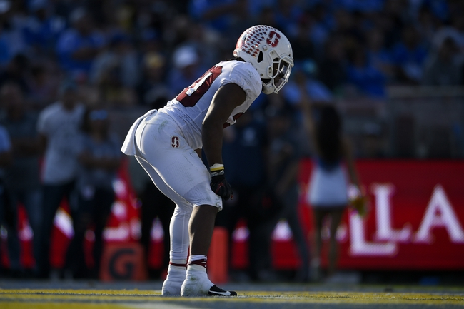 California vs. Stanford - 12/1/18 College Football Pick, Odds, and Prediction
