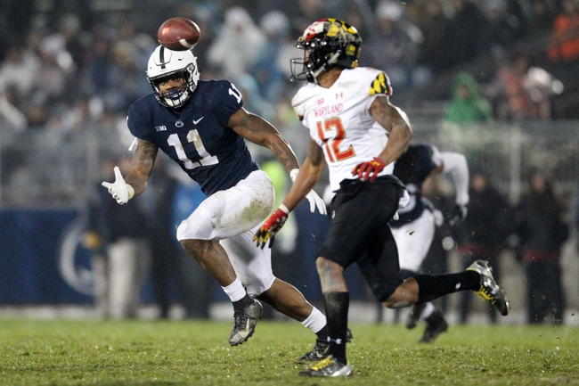 Maryland vs. Penn State - 9/27/19 College Football Pick, Odds, and Prediction