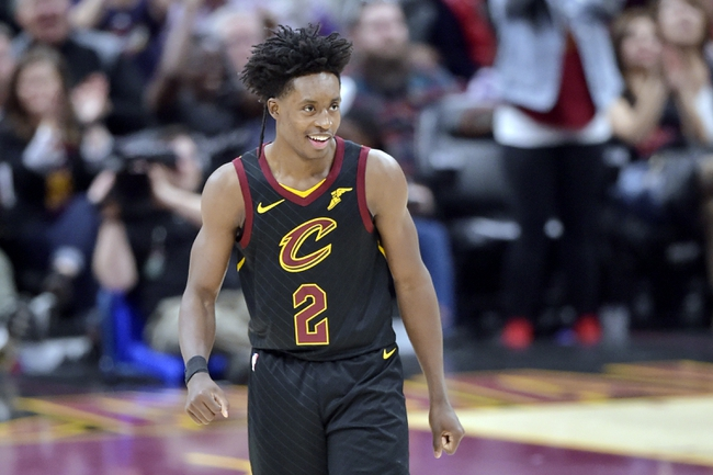 Cleveland Cavaliers vs. Minnesota Timberwolves - 11/26/18 NBA Pick, Odds, and Prediction