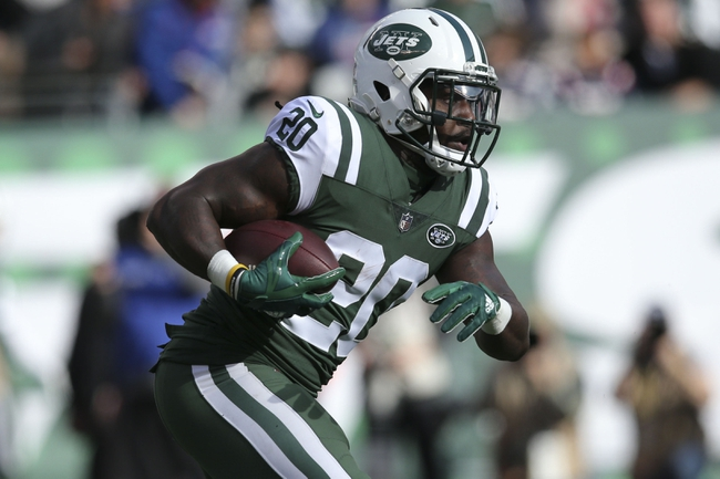 Houston Texans at New York Jets - 12/15/18 NFL Pick, Odds, and Prediction