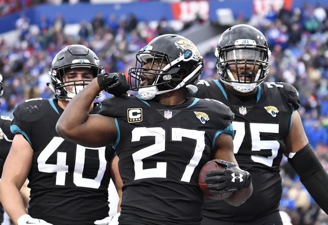 Washington Redskins at Jacksonville Jaguars - 12/16/18 NFL Pick, Odds, and Prediction