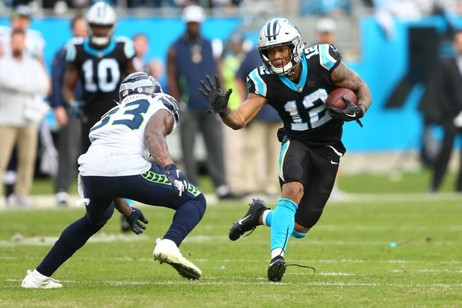 Carolina Panthers vs. Seattle Seahawks - 12/15/19 NFL Pick, Odds, and Prediction