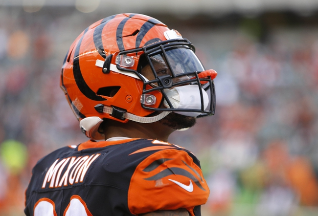 Denver Broncos at Cincinnati Bengals - 12/2/18 NFL Pick, Odds, and Prediction