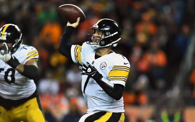 Pittsburgh Steelers vs. Denver Broncos - 6/6/20 Madden 20 Sim NFL Pick, Odds, and Prediction