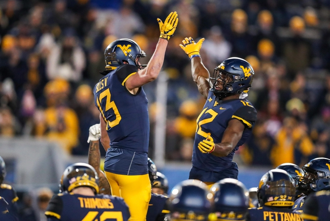 West Virginia vs. Syracuse - Camping World Bowl - 12/28/18 College Football Pick, Odds, and Prediction