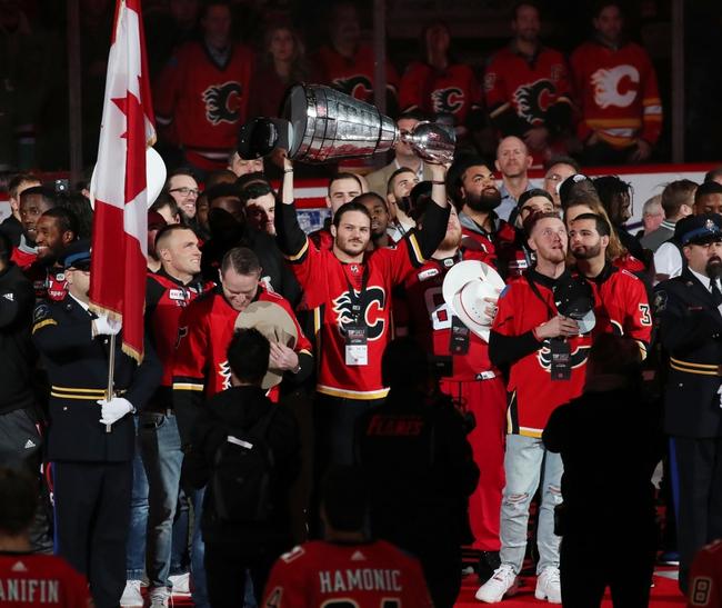 Calgary Stampeders vs. Edmonton Eskimos CFL Pick, Odds, Prediction - 8/3/19