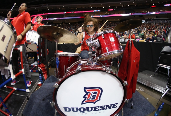Duquesne vs. Fordham - 1/15/20 College Basketball Pick, Odds, and Prediction