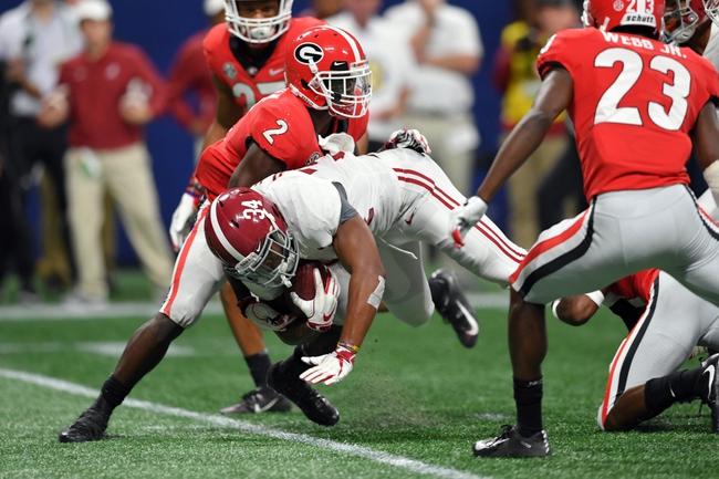 Oklahoma vs. Alabama - 12/29/18 - Orange Bowl College Football Pick, Odds, and Prediction