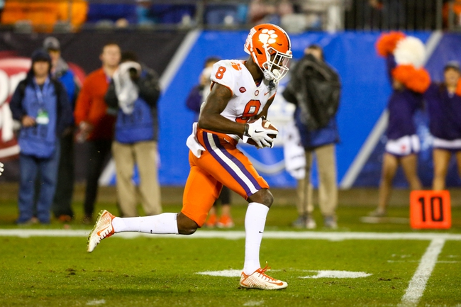 Clemson vs. Notre Dame - Cotton Bowl CFP 12/29/18 College Football Pick, Odds, and Prediction