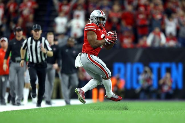 Ohio State vs. Florida Atlantic - 8/31/19 College Football Pick, Odds, and Prediction
