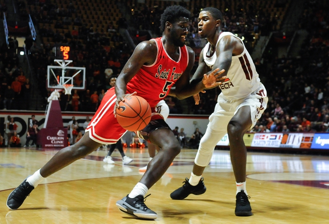 St. Francis-Pennsylvania vs. Sacred Heart - 3/7/20 College Basketball Pick, Odds, and Prediction