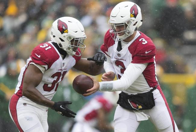 Arizona Cardinals vs. Detroit Lions - 12/9/18 NFL Pick, Odds, and Prediction