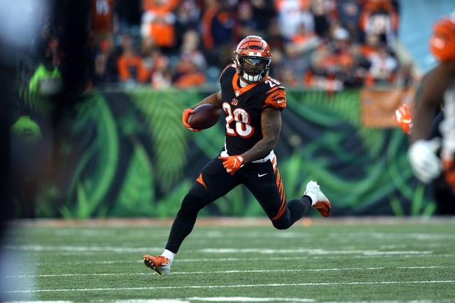 Cincinnati Bengals vs. Oakland Raiders - 12/16/18 NFL Pick, Odds, and Prediction