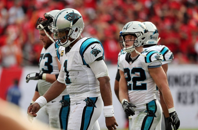 Carolina Panthers at Cleveland Browns - 12/9/18 NFL Pick, Odds, and Prediction