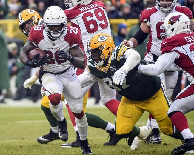 Green Bay Packers vs. Arizona Cardinals - 5/29/20 Madden 20 Sim NFL Pick, Odds, and Prediction