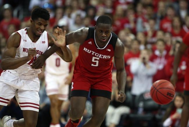 Seton Hall vs. Rutgers - 12/15/18 College Basketball Pick, Odds, and Prediction