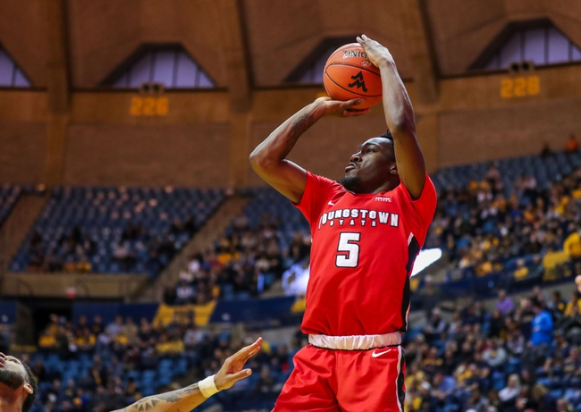 Youngstown State vs. Western Michigan - 12/8/18 College Basketball Pick, Odds, and Prediction