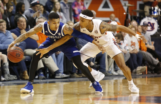 Gardner-Webb vs. UNC Asheville - 3/5/20 College Basketball Pick, Odds, and Prediction