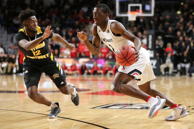 Northern Kentucky vs Ball State College Basketball Picks, Odds, Predictions 11/25/20