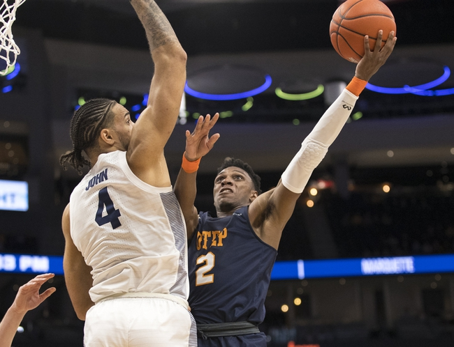 UTEP vs. Middle Tennessee - 1/30/20 College Basketball Pick, Odds, and Prediction