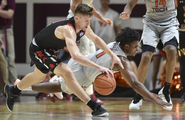 Virginia Tech Vs Vmi 12 21 19 College Basketball Pick Odds And Prediction Pickdawgz