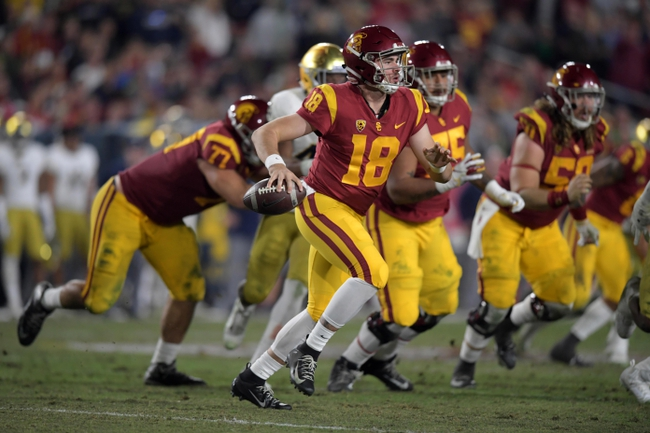 USC vs. Fresno State - 8/31/19 College Football Pick, Odds, and Prediction