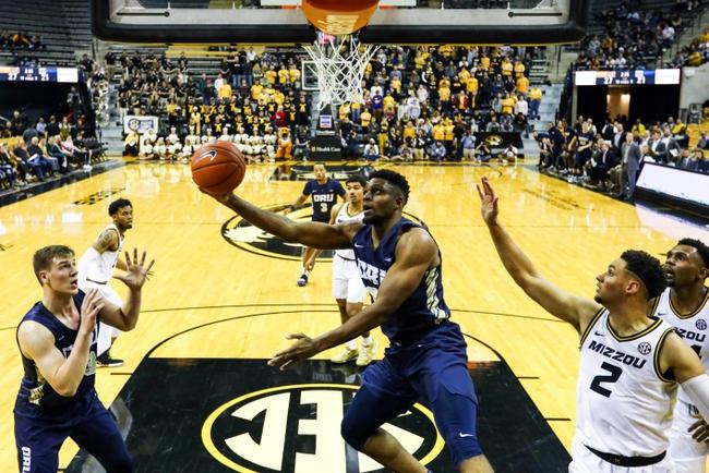 Oral Roberts vs. Nebraska-Omaha - 3/8/20 College Basketball Pick, Odds, and Prediction