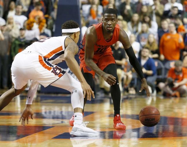 Dayton vs. Georgia Southern - 12/29/18 College Basketball Pick, Odds, and Prediction