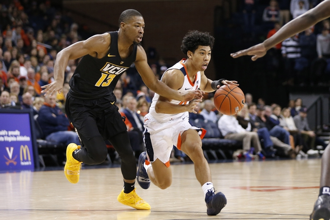 VCU vs. North Texas - 11/8/19 College Basketball Pick, Odds, and Prediction