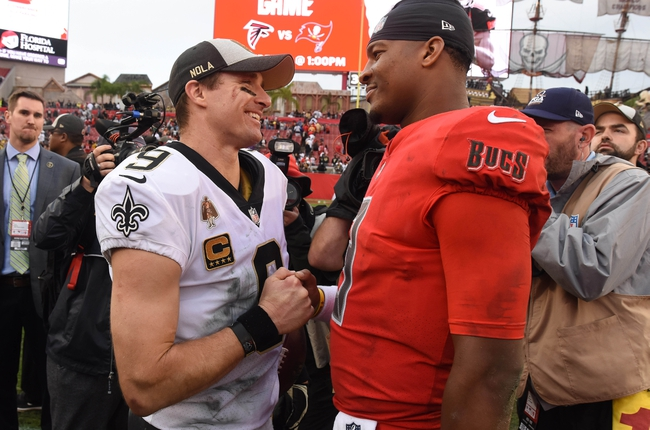 Tampa Bay Buccaneers at New Orleans Saints - 10/6/19 NFL Pick, Odds, and Prediction