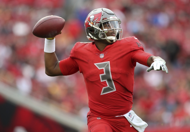 Tampa Bay Buccaneers at Baltimore Ravens - 12/16/18 NFL Pick, Odds, and Prediction