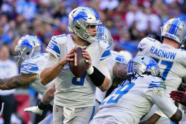 Detroit Lions 2020 Win Total - NFL Pick, Odds, and Prediction