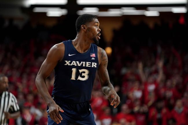 Missouri vs. Xavier - 12/18/18 College Basketball Pick, Odds, and Prediction