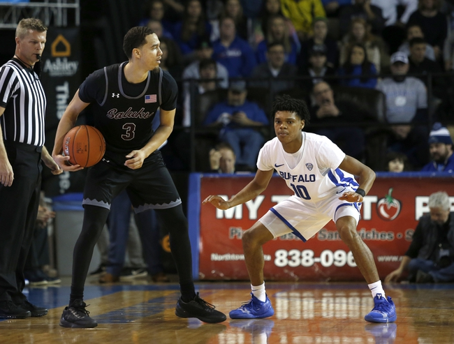 Bradley vs. Southern Illinois - 3/6/20 College Basketball Pick, Odds, and Prediction