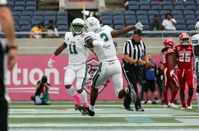 Tulane vs. Missouri State - 9/14/19 College Football Pick, Odds, and Prediction