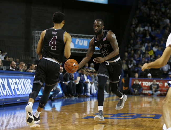 Southern Illinois vs. Bradley - 2/15/20 College Basketball Pick, Odds, and Prediction