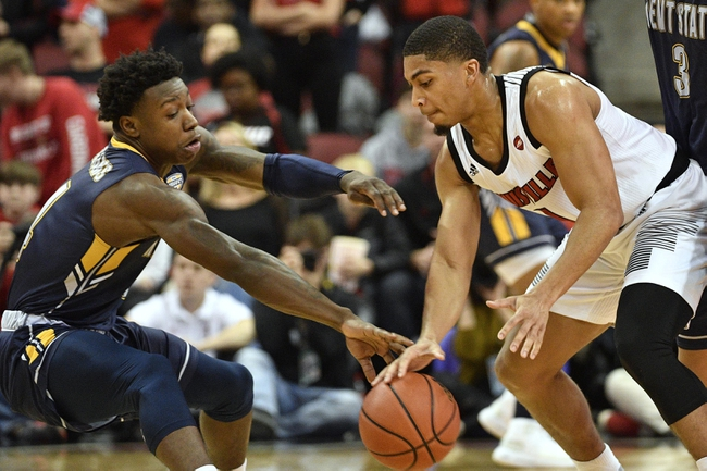 Kent State at Ball State - 3/12/20 College Basketball Picks and Prediction