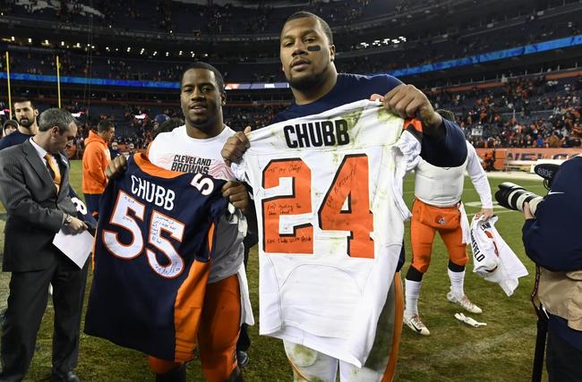 Denver Broncos vs. Cleveland Browns - 11/3/19 NFL Pick, Odds, and Prediction