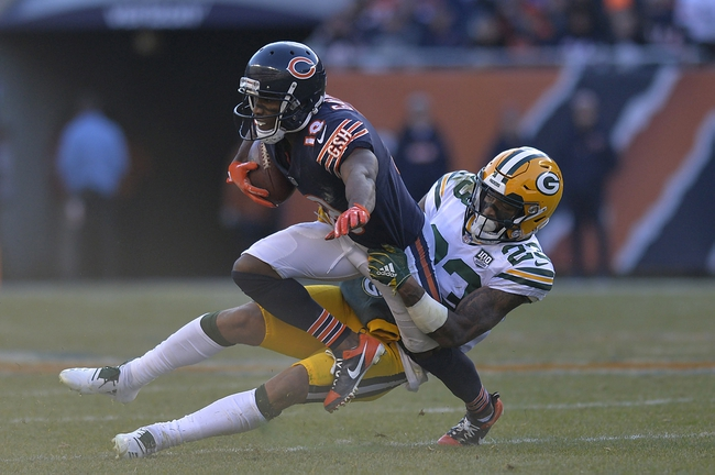 Green Bay Packers at Chicago Bears - 9/5/19 NFL Pick, Odds, and Prediction